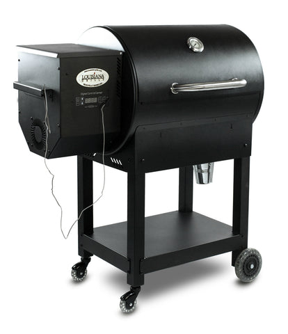 Louisiana Grills LG 700 Wood Pellet BBQ