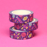 Gold Foil You're So Sweet Washi Tape