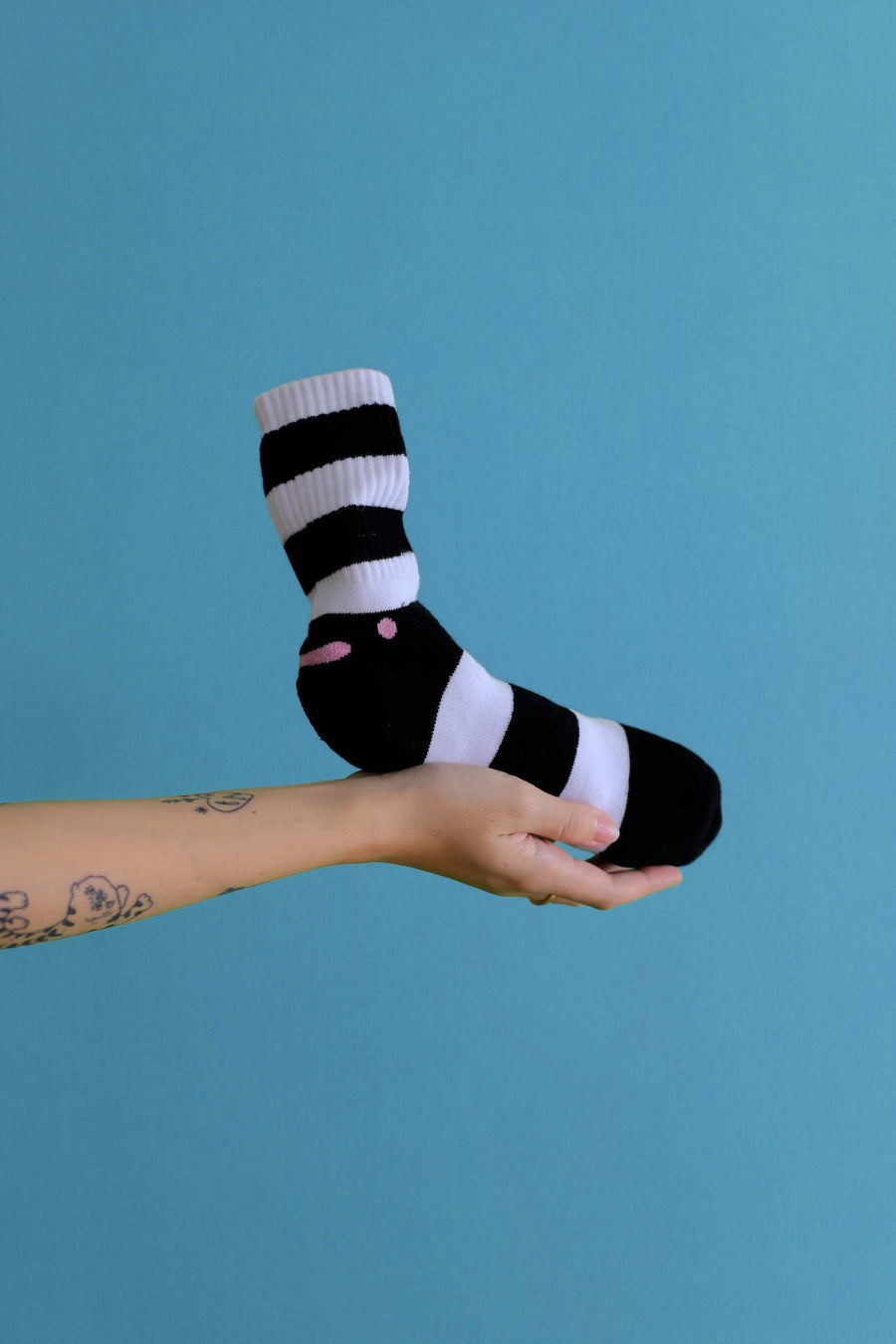 Black Moon Sock Set