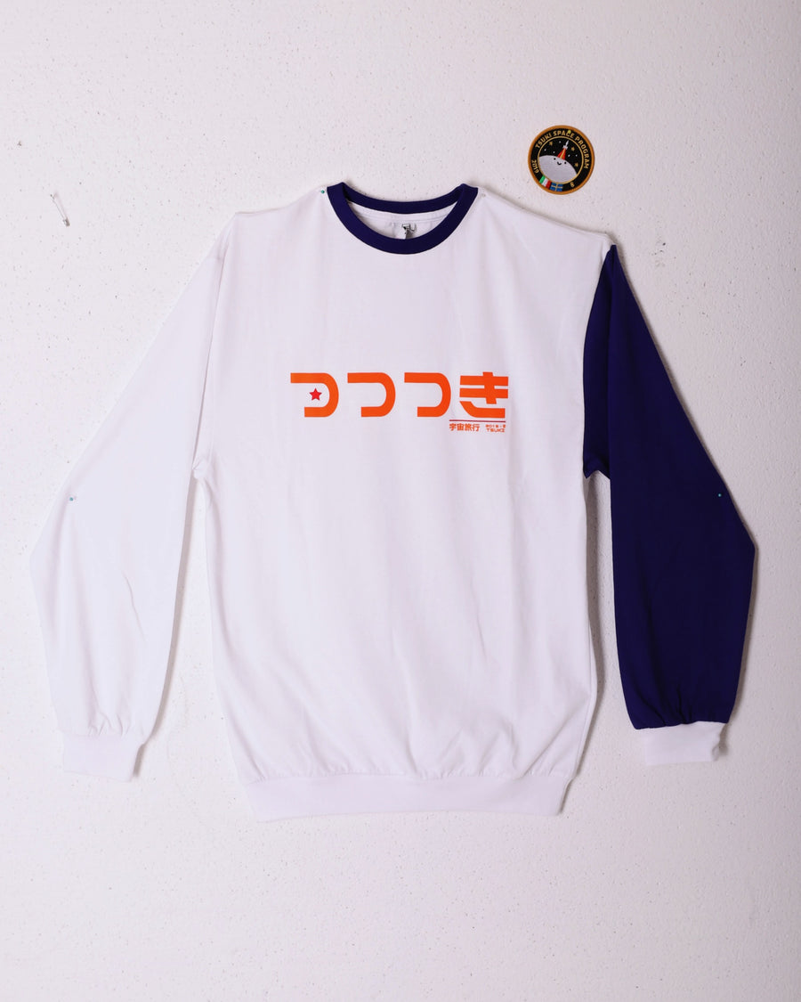 Space Long Sleeved Shirt