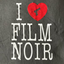 I Love Film Noir (Leg) Woman's T-Shirt