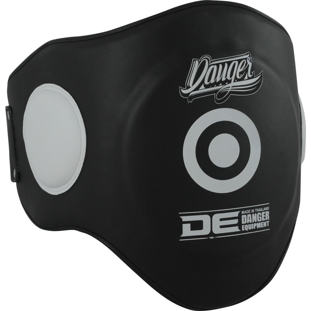 "Belly Pad - Danger Black ""Impact"" Belly Pad"
