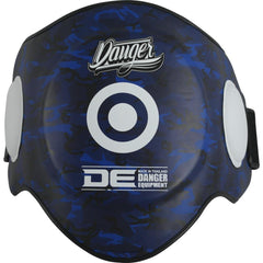 "Belly Pad - Danger Blue Army ""Impact"" Belly Pad"