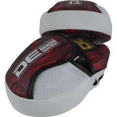 "Focus Mitts - Danger Red Army ""Impact"" Focus Mitts"