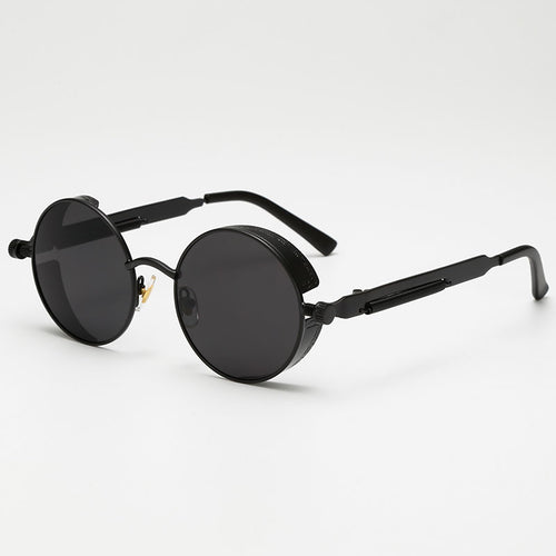 Steampunk Branded Rad Shades