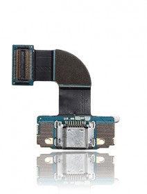 "Charging Port Flex Cable For Galaxy Tab Pro 8.4"" (T320)"