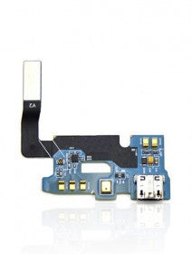 Charging Port Flex Cable For Samsung Galaxy Note 2 (l900) (Sprint)