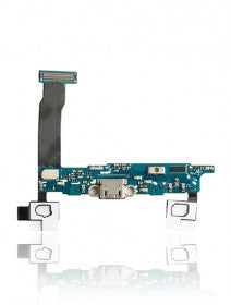 Charging Port Flex Cable For Samsung Galaxy Note 4 (N910V) (Verizon)