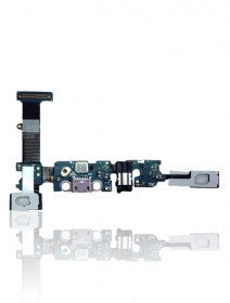 Charging Port Flex Cable For Samsung Galaxy Note 5 (N920l) (International)