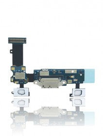 Charging Port Flex Cable For Samsung Galaxy S5 (G900F) (International)