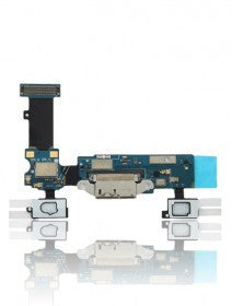 Charging Port Flex Cable For Samsung Galaxy S5 (G900M) (International)