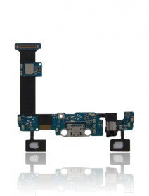 Charging Port Flex Cable For Samsung Galaxy S6 Edge Plus (G928C) (International)