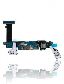 Charging Port Flex Cable For Samsung Galaxy S6 (G920P) (Sprint)