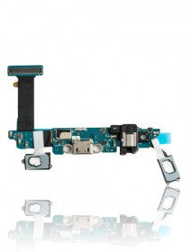 Charging Port Flex Cable For Samsung Galaxy S6 (G920R4) (US Cellular)