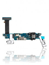 Charging Port Flex Cable For Samsung Galaxy S6 (G920T) (T-Mobile)