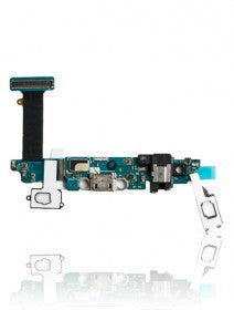 Charging Port Flex Cable For Samsung Galaxy S6 (G920V) (Verizon)