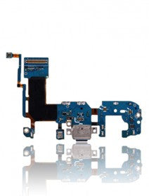 Charging Port With Flex Cable For Samsung Galaxy S8 Plus