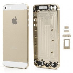 Housing For iPhone 5 (Champagne Gold)