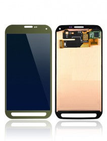 LCD Assembly For Samsung Galaxy S5 Active (Green)