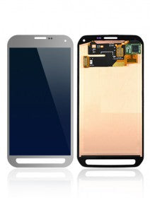 LCD Assembly For Samsung Galaxy S5 Active (Grey)