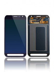 LCD Assembly For Samsung Galaxy S6 Active (Blue)