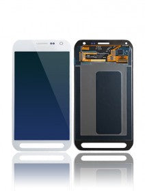 LCD Assembly For Samsung Galaxy S6 Active (White)