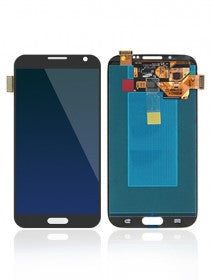 LCD Assembly Without Frame For Samsung Galaxy Note 2 (Titanium Grey)