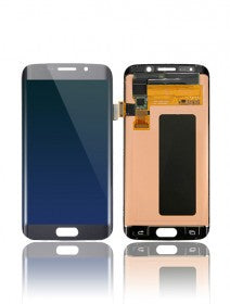 LCD Assembly Without Frame For Samsung Galaxy S6 Edge (Black Sapphire)