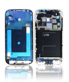 LCD Bezel/Frame For Samsung Galaxy S4 L720/I545 (Sprint/ Verizon)