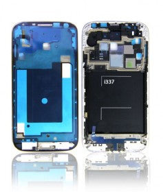 LCD Bezel/Frame For Samsung Galaxy S4 i337/M919 (AT&T/T-Mobile)
