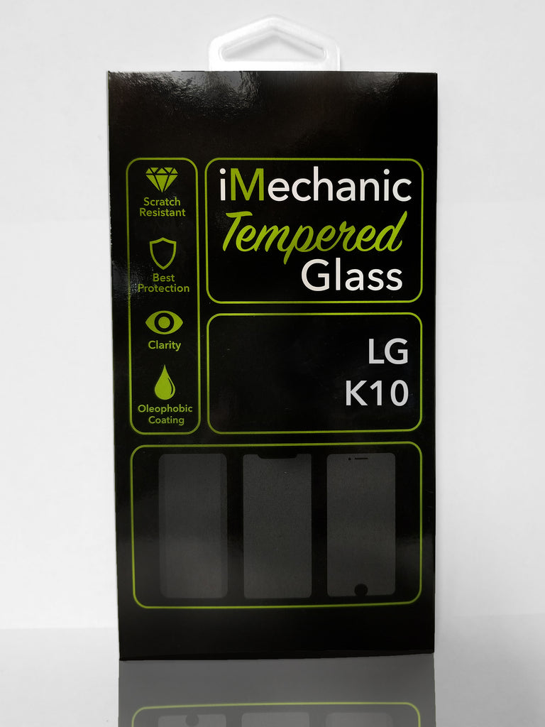 K10 Tempered Glass Screen Protector