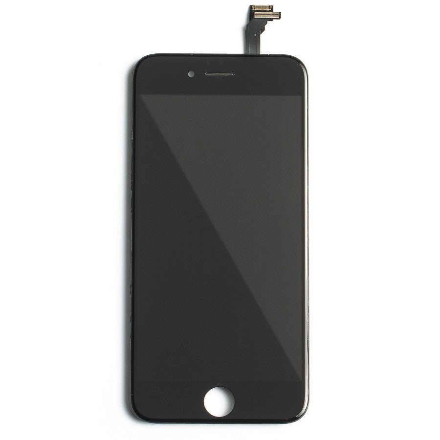LCD Assembly for iPhone 6 (Aftermarket Quality, AUO) (Black)