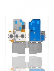 Power/Volume Flex Cable For LG G2 LS980