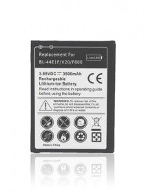 Replacement Battery For LG V20