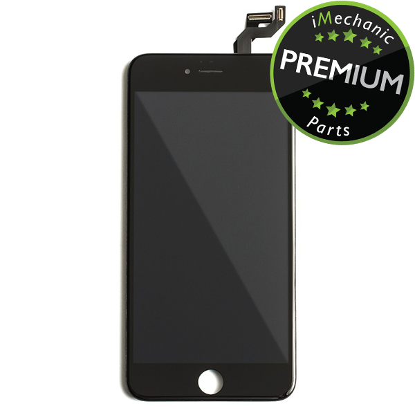 LCD Assembly with Force Touch Panel for iPhone 6s Plus (Premium Quality) (Black)