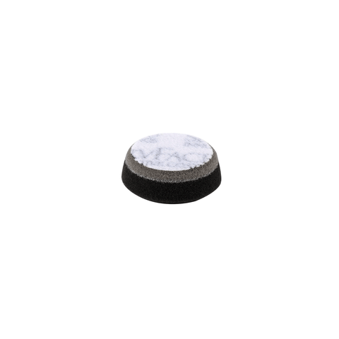Polishing sponge V4 (gray / black, open-cell)
