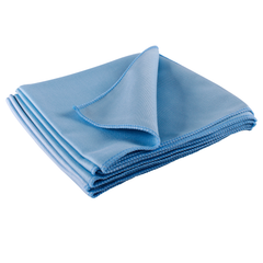 Glass Cleaning Towels (for wet application) - 5 pack