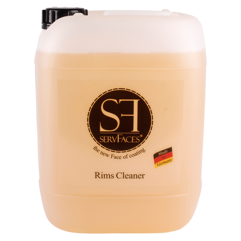 Rims Cleaner (ready to use) - highly concetrated