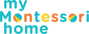 My Montessori Home LOGO