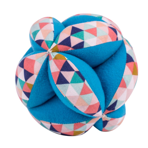 Cotton Puzzle Ball My Montessori Home South Africa