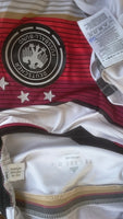 GERMANY 2014 WORLD CUP CHAMPION 4TH TITLE IN BRAZIL HOME JERSEY ADIDAS SHIRT TRIKOT MEMORABILIA COLLECTIBLE SOLD !!! - vintage soccer jersey