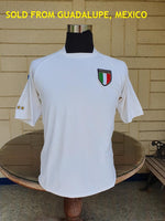 ITALY 2000 EURO FINALS CUP KAPPA SPANDEX JERSEY AWAY SHIRT MAGLIA CAMISETA  LARGE  SOLD !!! - vintage soccer jersey