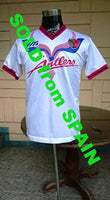 JAPAN J-LEAGUE KASHIMA ANTLERS 1993-1995 TRAINING JERSEY MIZUNO SHIRT ジャージーシャツ  SOLD !!!! - vintage soccer jersey