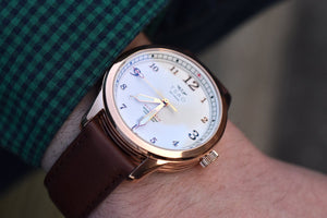 Founders Edition Rose Gold White
