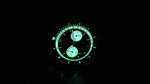 Constellation Chrono-Diver - Sea Green