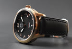 Limited Edition Rose Gold Black