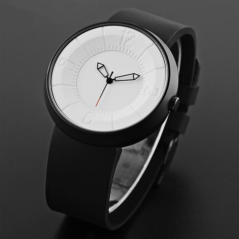 Minimalist - Urban Series Watch
