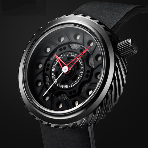 Motor - Sports Series Watch