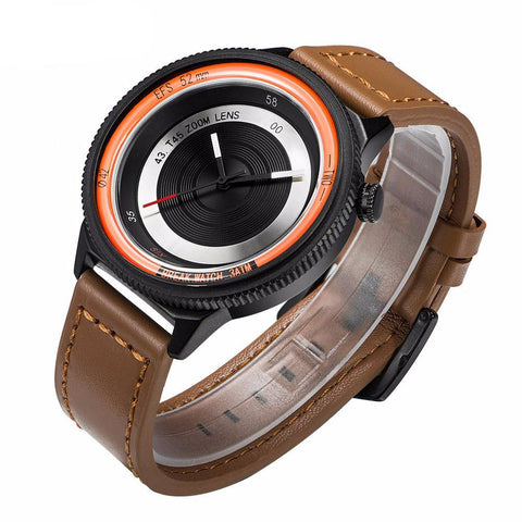 Lens - Photographer Series Watch