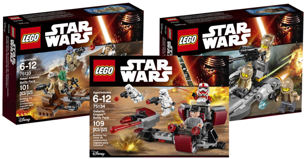 Star Wars Lego: The Game